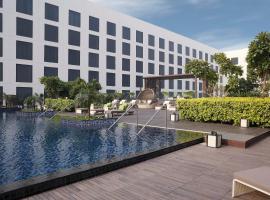 新德里航空城诺富特酒店 - 雅高酒店品牌