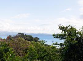 斯特兰德长滩岛酒店