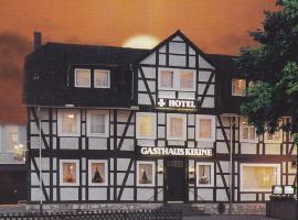 嘎斯豪斯科恩酒店