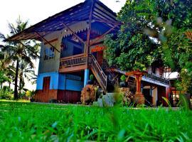 家庭民宿, 暹粒 (Tonle Sap Lake附近)