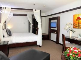 雅加达查雅加达酒店