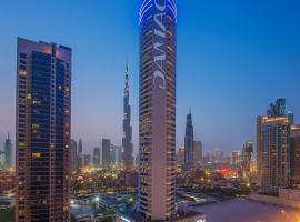 DAMAC Maison Distinction,位于迪拜的酒店