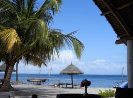 Mafia Island Lodge, Utende