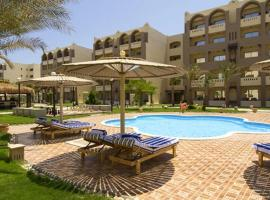 Apartment in Nubia Resort Hurghada