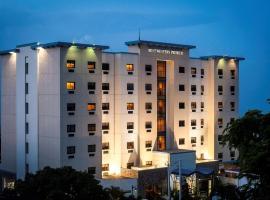 贝斯特韦斯特海地佩蒂翁维尔酒店