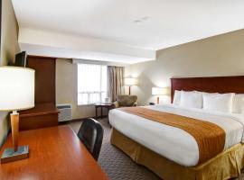 基奇纳品质酒店