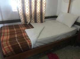 Isimila Hotel, Iringa