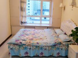 温馨悦玺公寓