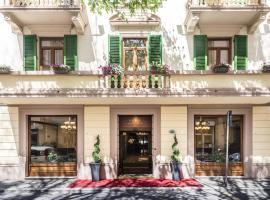 米勒娃皇宫酒店