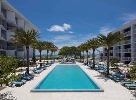 Zota Beach Resort, Longboat Key