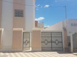 Residence Haroun