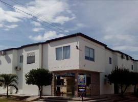 Hotel Prado Country, Aguachica