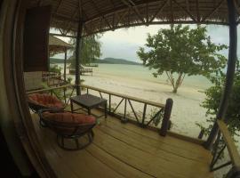 冷梦海滩旅馆