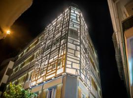 雅典AD豪华套房酒店