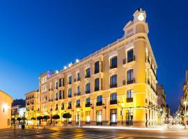 隆达加泰罗尼亚酒店