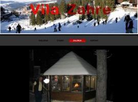 Vila Zahre