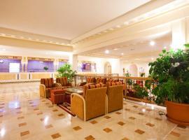 埃尔莫拉蒂卡普玛哈蒂亚酒店