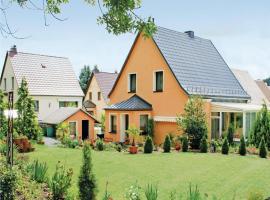 Holiday home Heimstättenstr. P