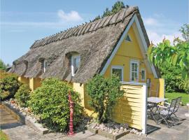 Holiday home Svendborg 38