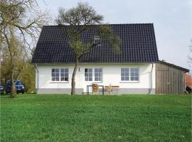 Two-Bedroom Holiday Home in Usedom