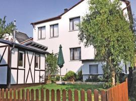 Holiday home Herschdorf Lange-Berg-Str.