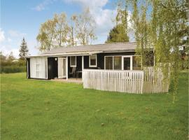 Four-Bedroom Holiday Home in Otterup