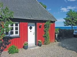 Holiday home Skårupøre Strandvej