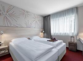 斯坦格韦德赛尔威酒店