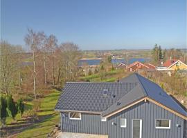Holiday home Løgstrup 41