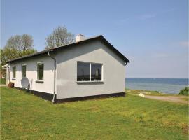 Holiday home Torup Strandvej