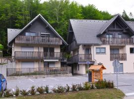 Apartment Bohinjko