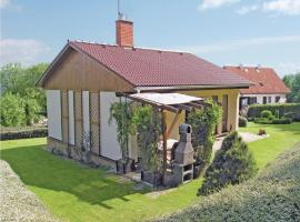 Holiday home Merin