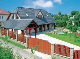Holiday home Holubice