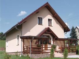 Holiday home Sindelova