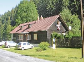Holiday home Krasna Nr.