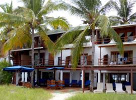 玛丽塔之屋酒店, Puerto Villamil