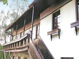 Apartment Potucnik I