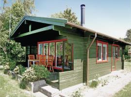 Holiday home Fyrrestien Vordingborg VI