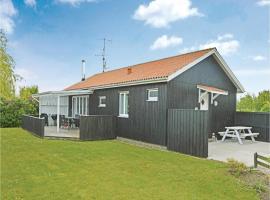 Holiday home Kirkholmvej Juelsminde IV