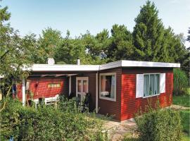 Holiday home Spongsvej