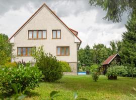 Apartmán U Českého Krumlova