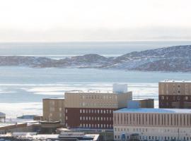弗罗比舍酒店, Iqaluit