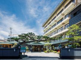 若松知多日式旅馆