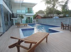 Areia do Atlantico Hotel, 塞古罗港