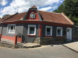 Ferienhaus-Schwalbennest