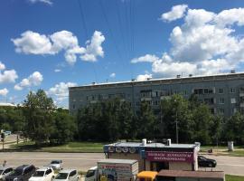Апартаменты на Василенко 18