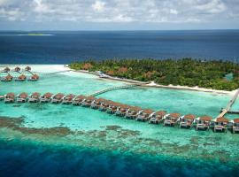 Robinson Club Maldives Adults Only, 加弗阿利夫环礁