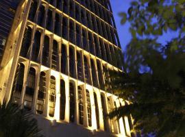 圣保罗蒂沃丽莫法热酒店