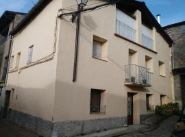 Casa Cal Galceran