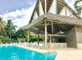 Reype Portillo Residence